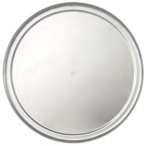 Pan, Pizza, Wide Rim, 17 Inch