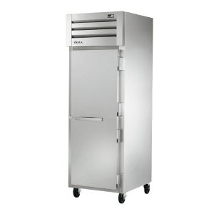 Commercial Refrigerator, Deep Series, One Solid Door, 31 cu. ft.