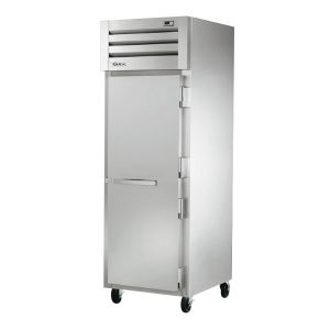 Commercial Freezer, Deep Series, 1 Solid Door, 31 Cu. Ft.