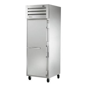 Commercial Refrigerator, Deep Series, Solid 1 Door, 31 Cu. Ft.