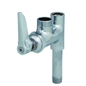 Add-On Faucet for Pre-Rinse Units