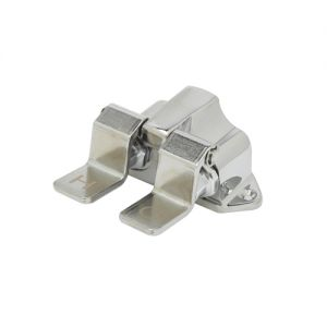 Floor Mounted Double Pedal Valve