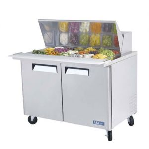 M3 Series Sandwich/Salad Unit, 15 cu. ft.
