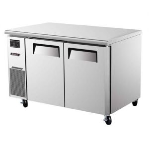 J Series Undercounter Freezer, Two Section, 11 cu.ft.