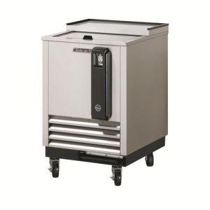 Bottle Cooler, 24 Inches Long, Stainless Steel Exterior