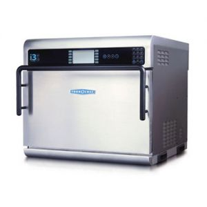 The i3 Ventless Convection Oven