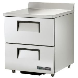 "27"" Worktop Refrigerator w/ Two Drawers - ADA Compliant"