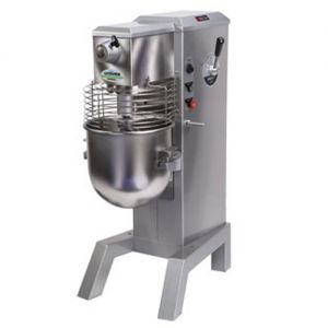 Mixer 30 Qt. With Attachments Model #1035004