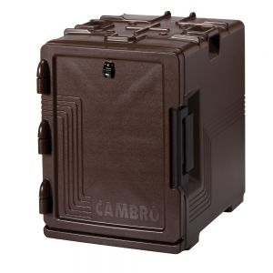 Camcarrier Ultra Pancarrier, Front Loading, Approximately Cap. 60 Qt.