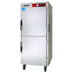 Mobile Holding/Transport Cabinet, Institutional Series, 15 Sheet Pans
