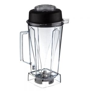 64 Oz Blender Container with Ice Blade Assembly and Lid