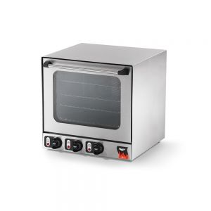 Countertop Covection Oven, Half Size Convection Oven, Electric, 220v