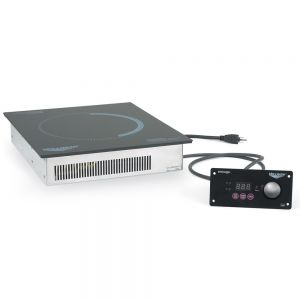 MIRAGE Commercial Single Element Drop-In Induction Range