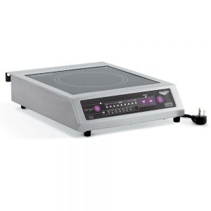 Commercial Series Induction Range, Countertop