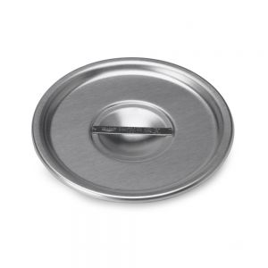 Stainless Steel Cover for 4-3/4 Qt. Bain Marie