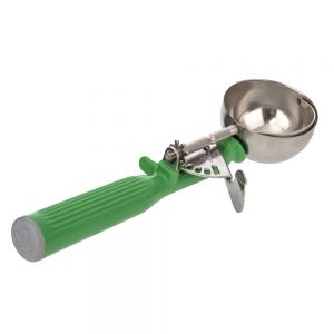 2-2/3 oz Capacity Disher