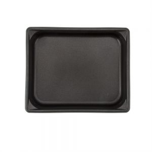 Super Pan Stainless Steel Steam Table Pan with Steel Coat