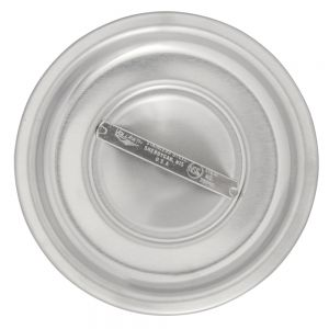 Stainless Steel Cover for 2 Qt. Bain Marie
