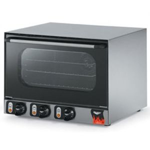 Countertop Convection Oven, Half Size Convection Oven, Electric, 110v