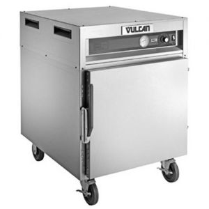 Mobile Holding/Transport Cabinet, Institutional Series, 5 Sheet Pans
