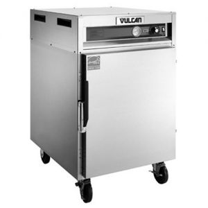 Mobile Holding/Transport Cabinet, Institutional Series, 7 Sheet Pans