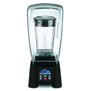 Xtreme Blender w/ 64 Oz Raptor Container - Programmable w/ Sound Enclosure