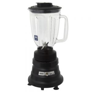 2 Speed Bar Blender with 44 Oz Copolyester Jar (3/4 HP)