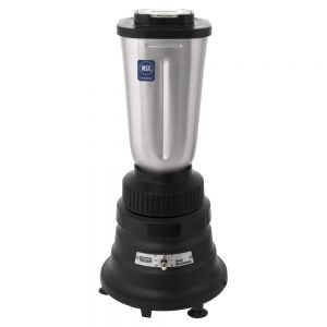 2 Speed Bar Blender with 32 Oz Stainless Steel Container