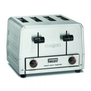 Commercial Toaster - 300 Slices/Hr, 4 Slots
