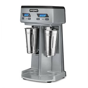 Double Spindle 3 Speed Drink Mixer