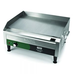 Electric Griddle - 24 x 16, Countertop