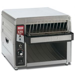 Commercial Toaster, Conveyor Toaster, 450 Slices per Hour