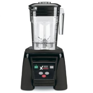 Heavy Duty Blender, 48 Oz. Poly Container, Electronic Keypad