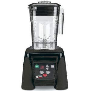 Heavy Duty Blender, 48 Oz. Poly Container, Electronic Keypad, Timer