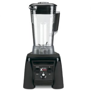 Heavy Duty Blender, 64 Oz. Poly Container, Adjustable Speed