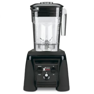 Heavy Duty Blender, 48 Oz. Poly Container, Adjustable Speed