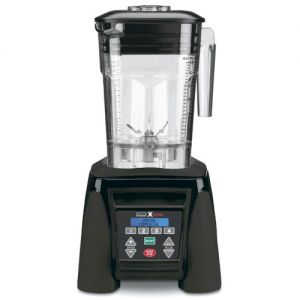 Heavy Duty Blender, 48 Oz. Poly Container, Electronic Keypad, Programmable