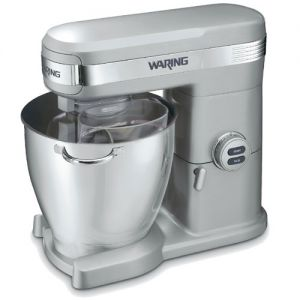 Countertop Mixer, 7 Qt. Capacity, 12 Speed