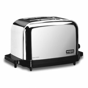 Commercial Toaster - Light Duty, 2 Wide Slots