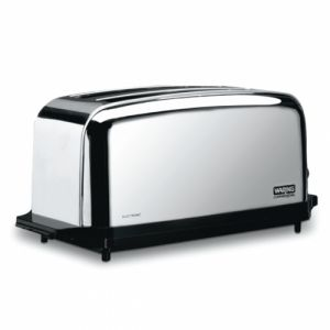 Commercial Toaster - Light Duty, 2 Wide & Long Slots