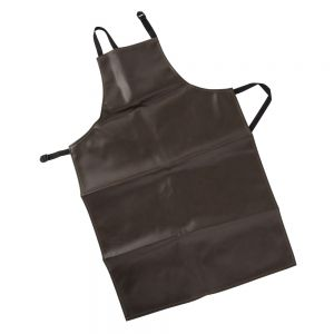 Wilmar Products 105XL Apron with Chix Rubber Breading