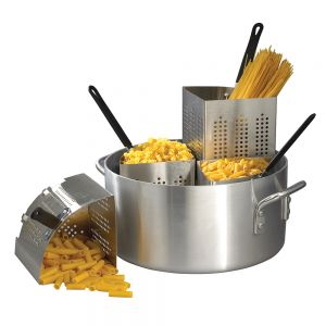 Pasta Cooker Set - 20 Quart