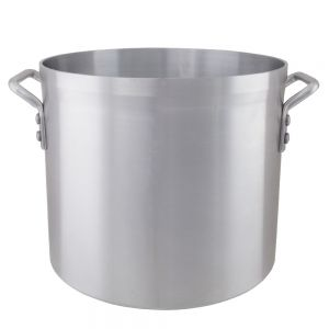 Aluminum Stock Pot - 20 Quart