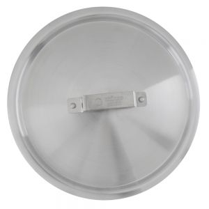 Round Cover with Handle - 12 Inch