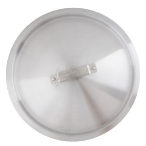Round Cover with Handle - 14 Inch