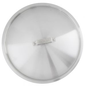 Round Cover with Handle - 18 Inch