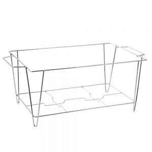 Wire Frame for Full Size Chafers