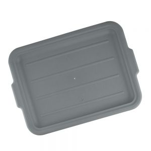 Bus Tub Cover (Grey Polypropylene)