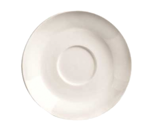 "5-3/4"" Basics Collection™ Saucer (Case of 36)"