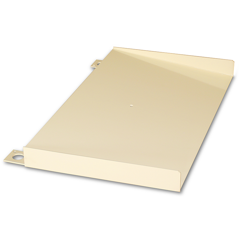 Detecto Floor Hugger Scale Ramp for FH-533F - 36 Inches
